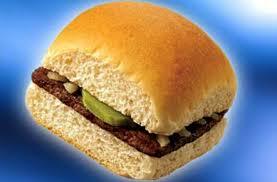 WC burger